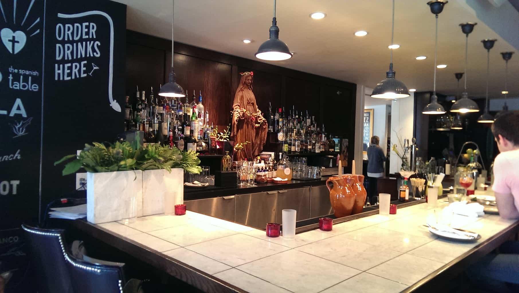 Ox (bar)