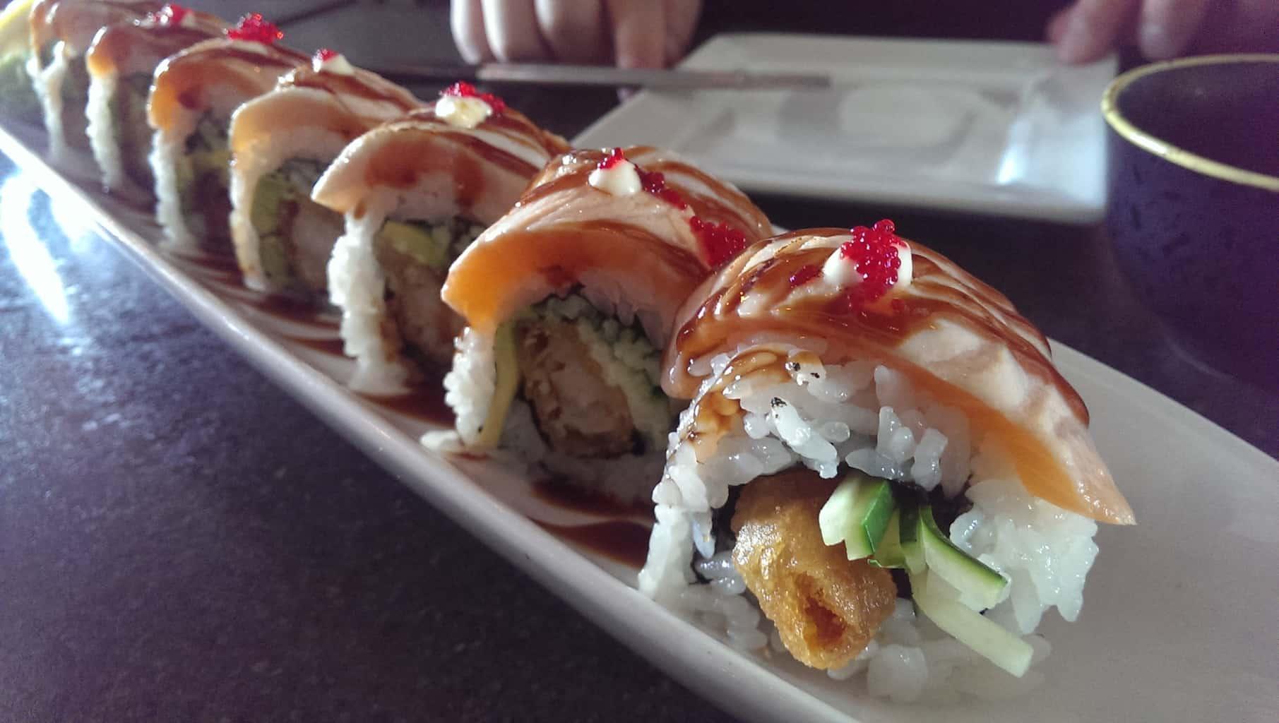 big boss sushi roll gachi calgary