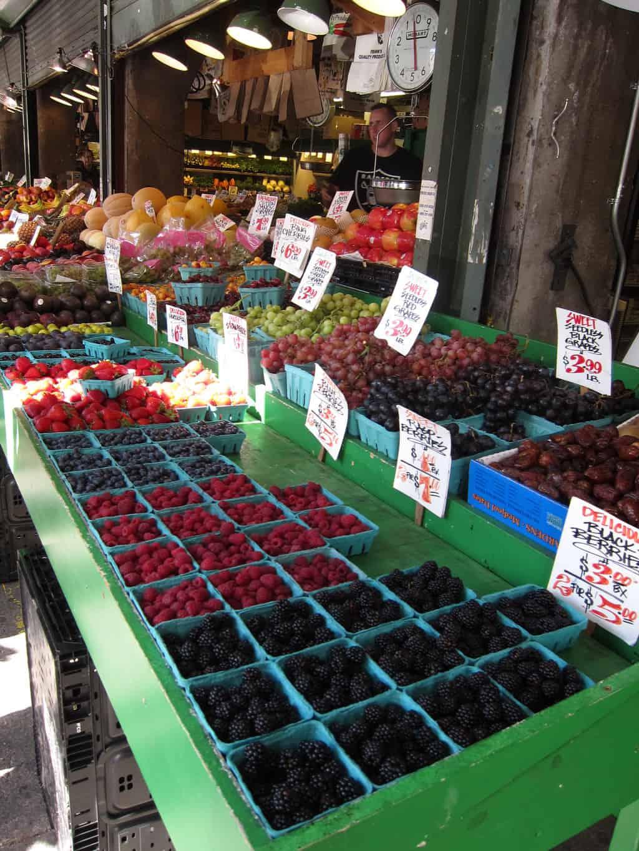 pike place market