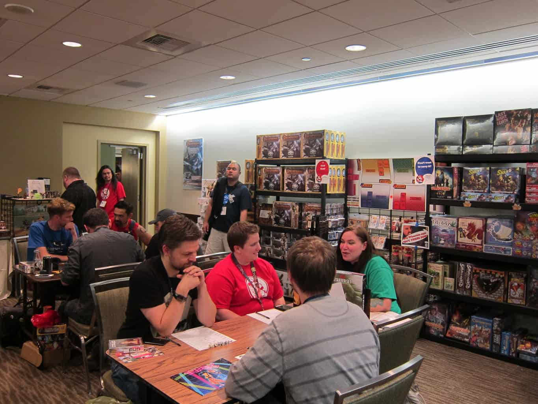 board games pax prime 2