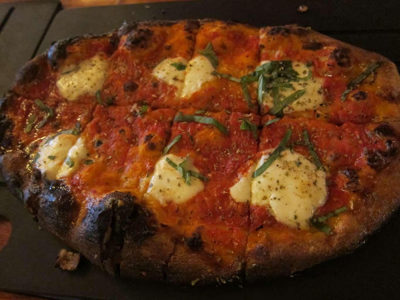 buffalo mozzarella pizza serious pie seattle