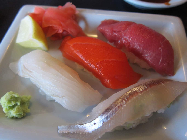 nigiri special shiro seattle