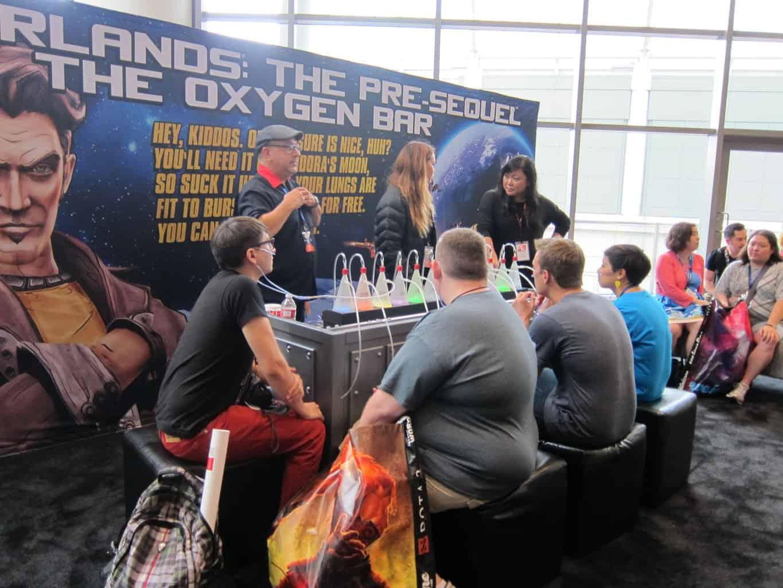 oxygen bar pax prime