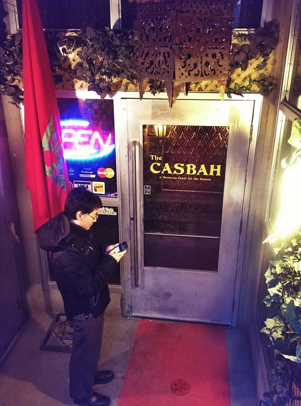 the casbah calgary