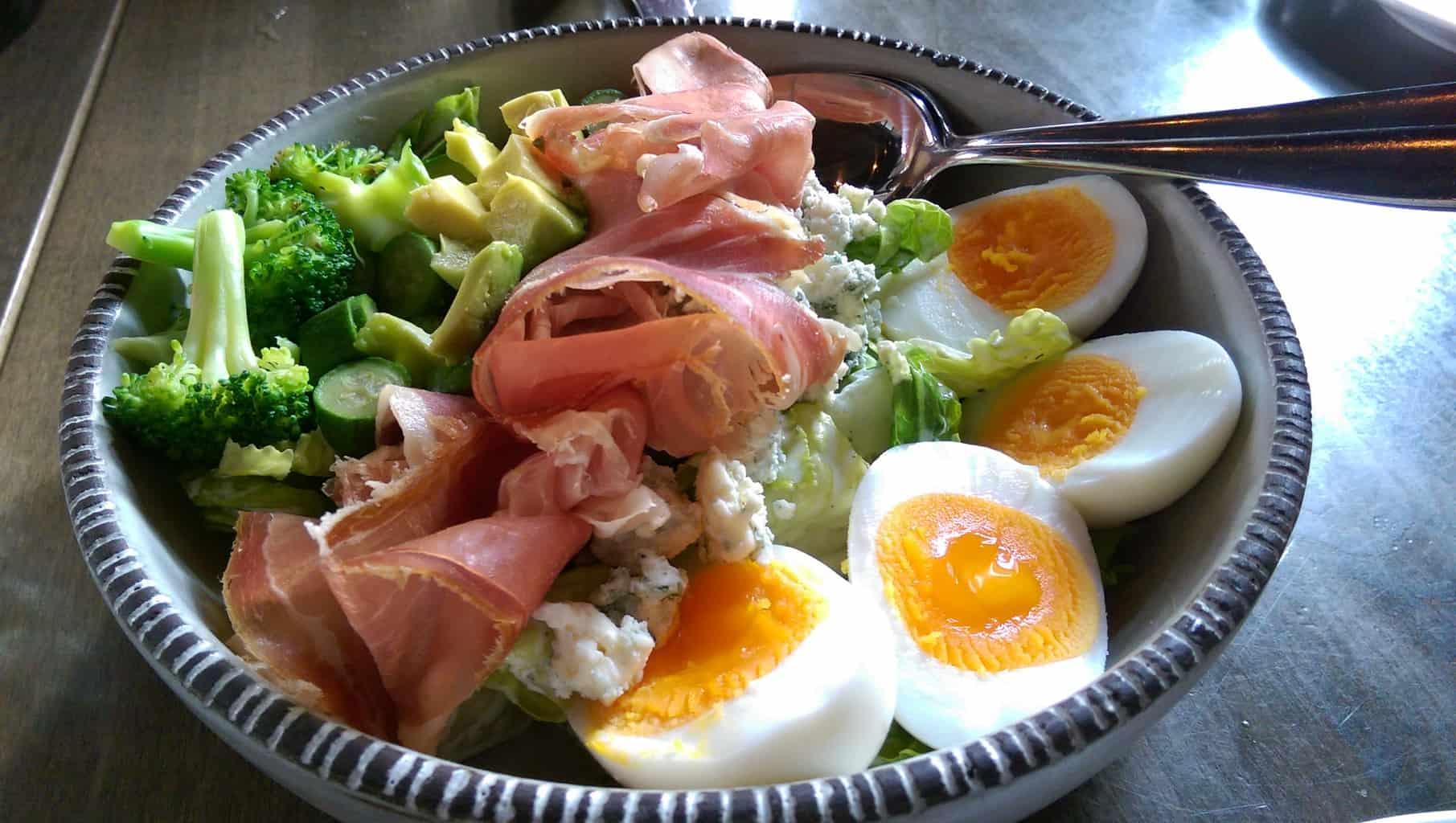 bob cobb's salad