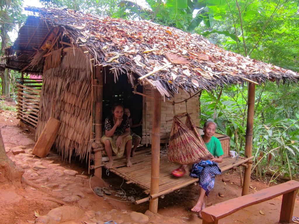 palawan tribe