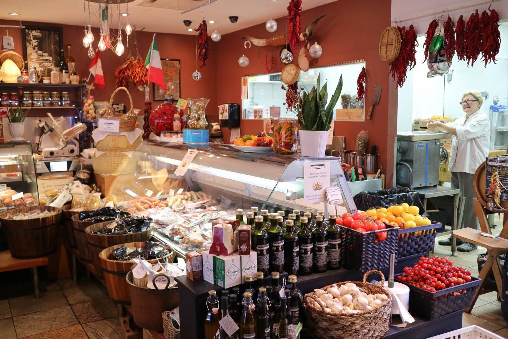 mercato market grocery calgary