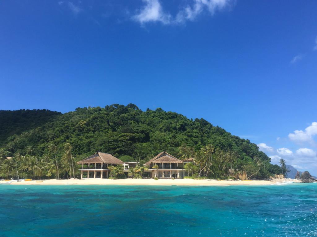 Pangulasian, El Nido, Palawan, Phlippines