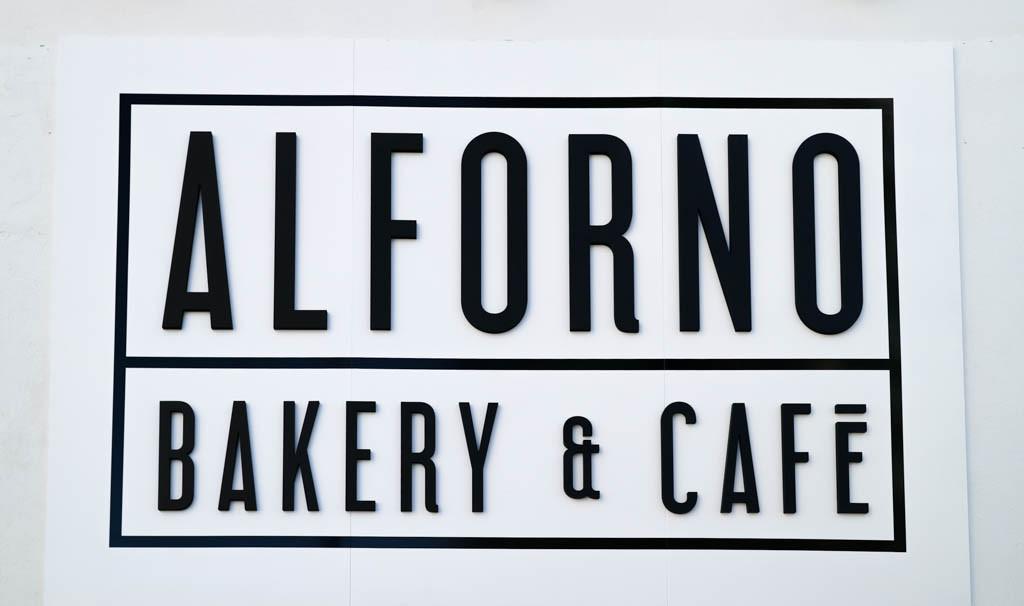 Alforno bakery cafe, Calgary, Canada
