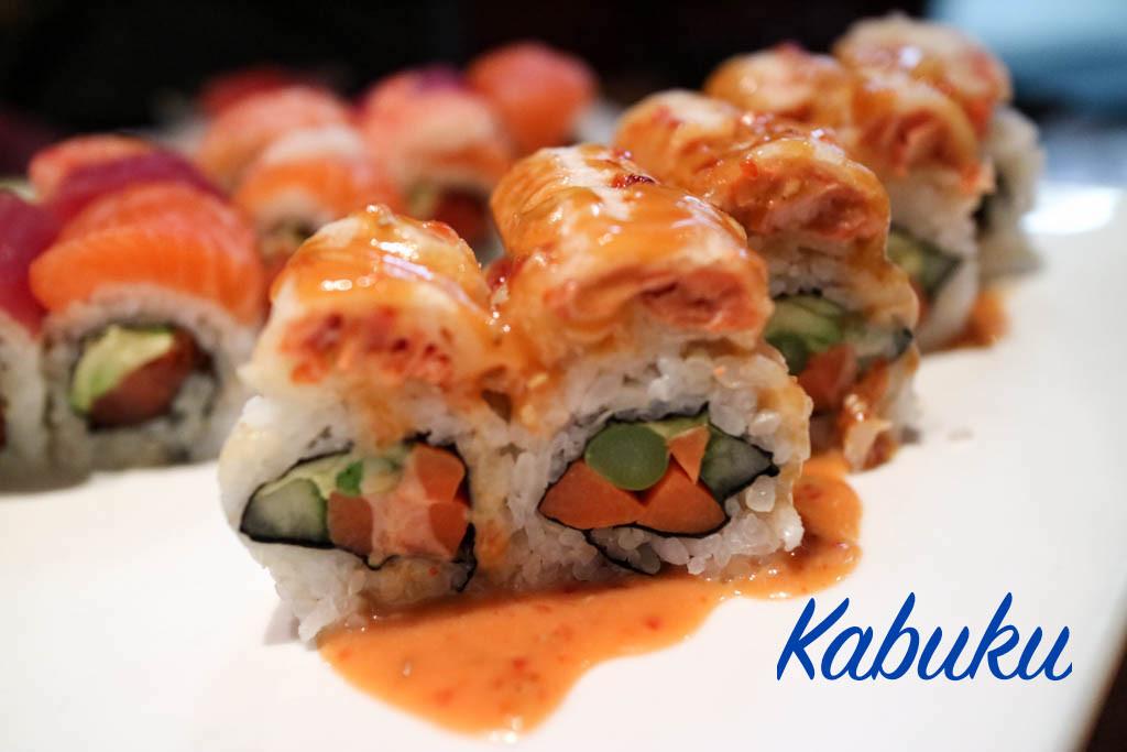 Kabuku Calgary