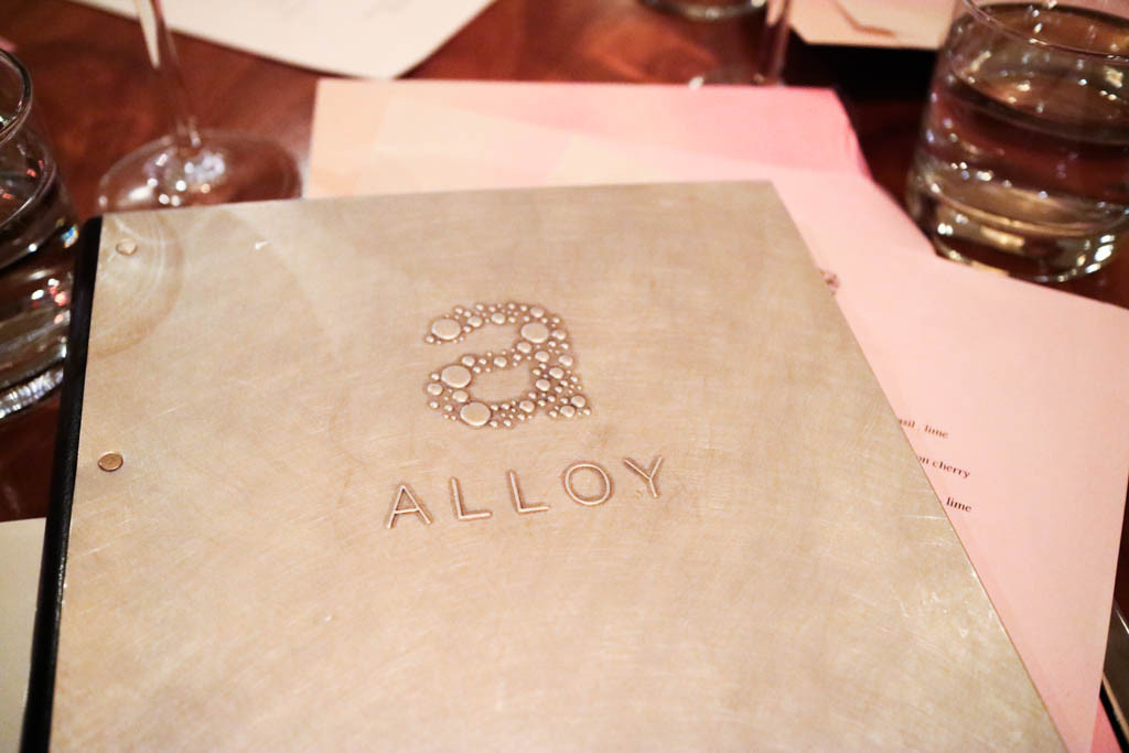 Alloy in Calgary, Canada