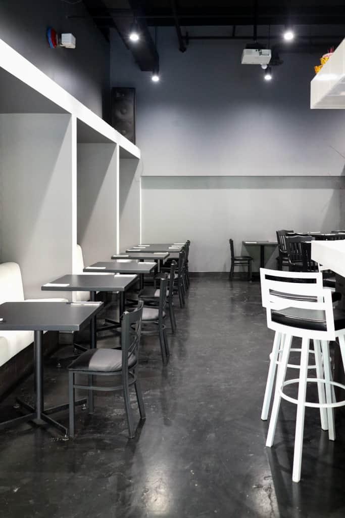 Pure Contemporary Vietnamese Kitchen, Calgary