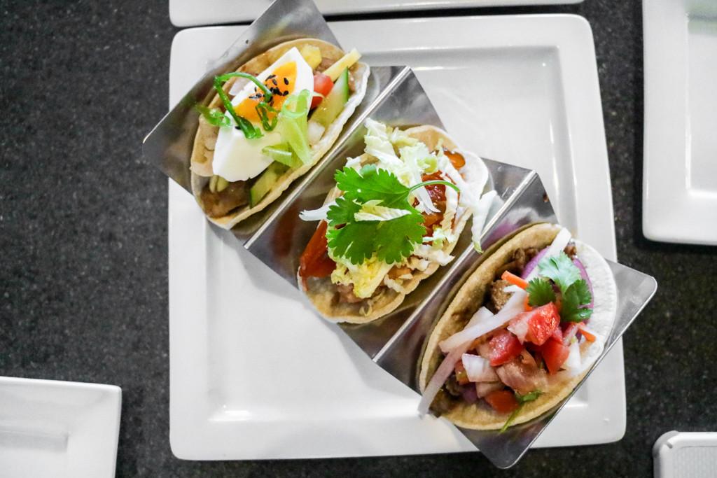 Tacos from Oohmami, Calgary, Canada