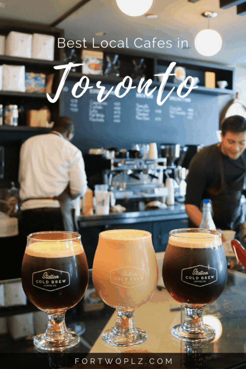 Looking for a good cup of coffee in Toronto? Check out these local independent cafes you must not miss in the city!