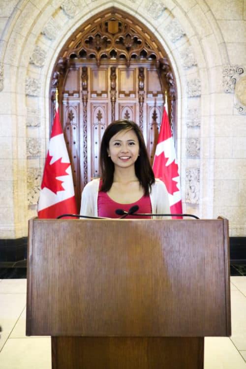Parliament Hill, Ottawa, Ontario
