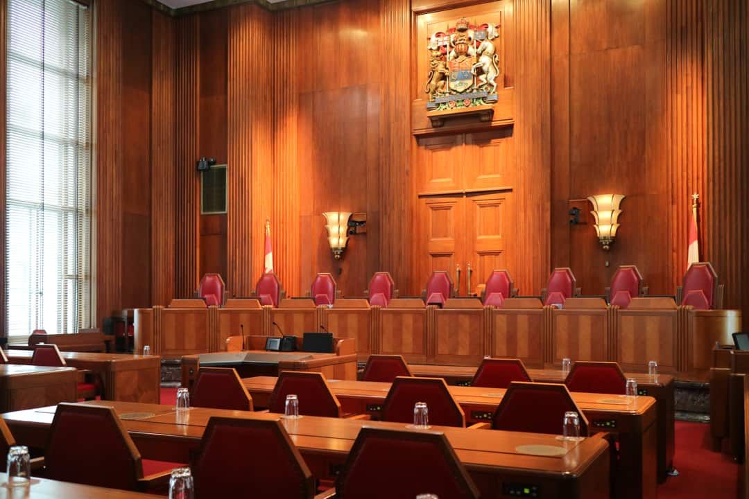 Supreme Court, Ottawa, Ontario
