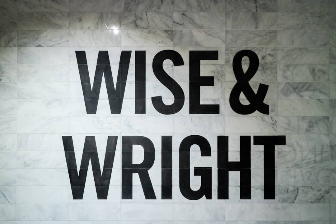 Wise and Wright Calgary