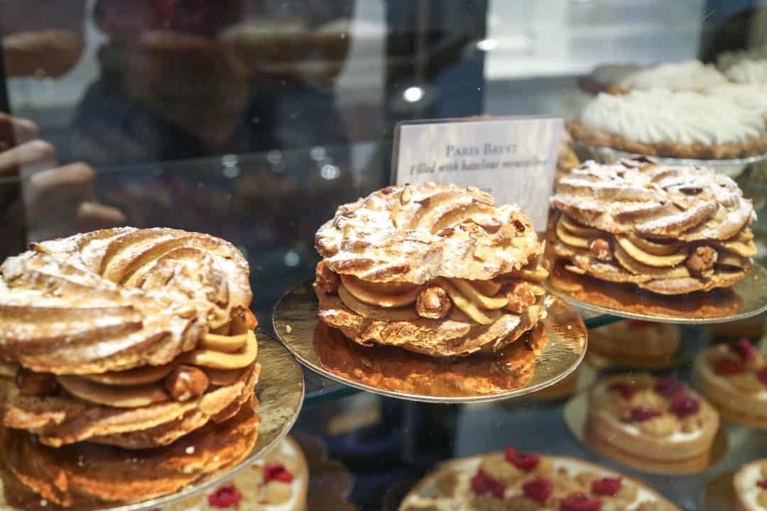 Duchess Bake Shop, Edmonton, Canada