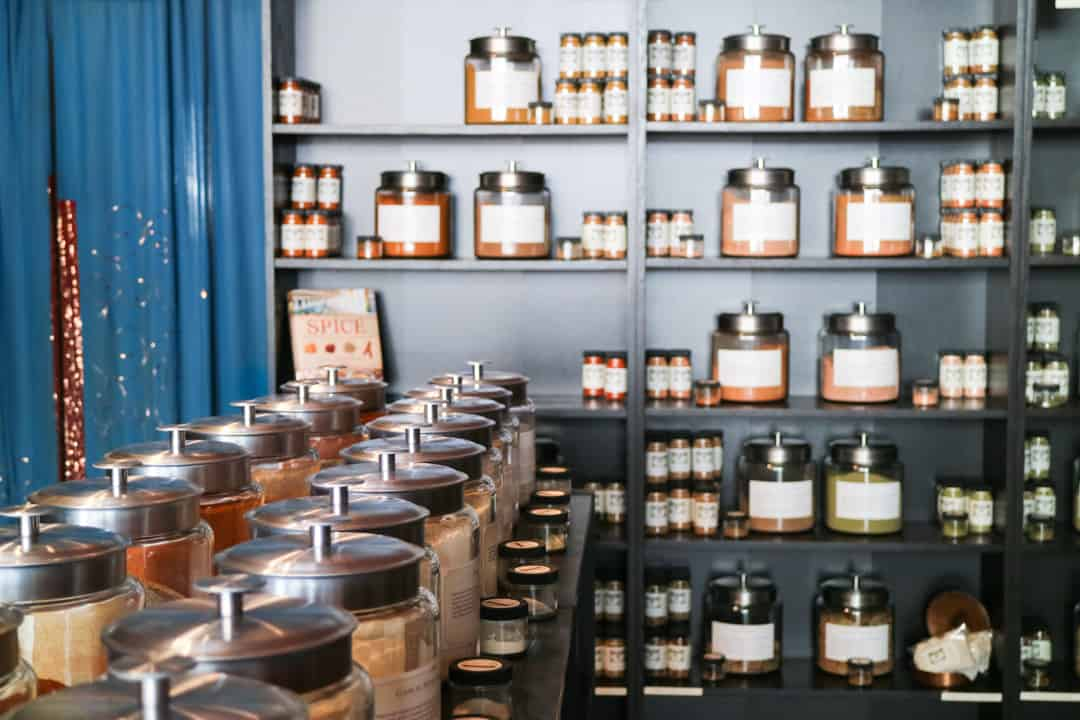Silk Road Spice Merchant in Inglewood, Calgary