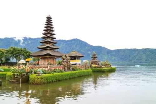 Bali Ulun Danu Beratan