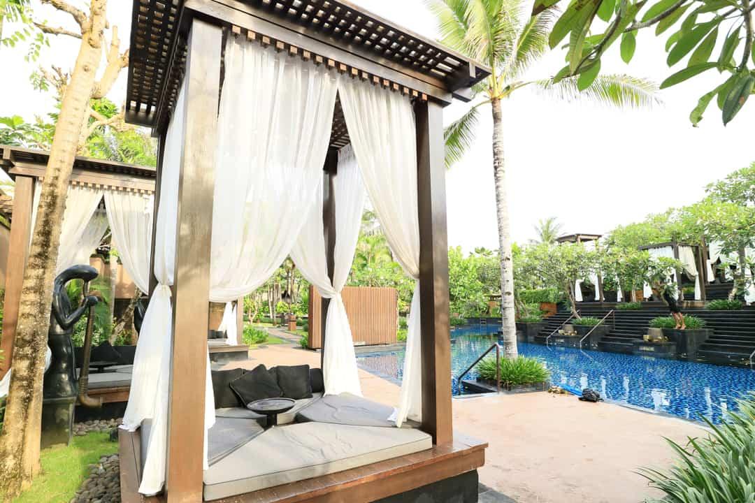 The St. Regis Bali Resort