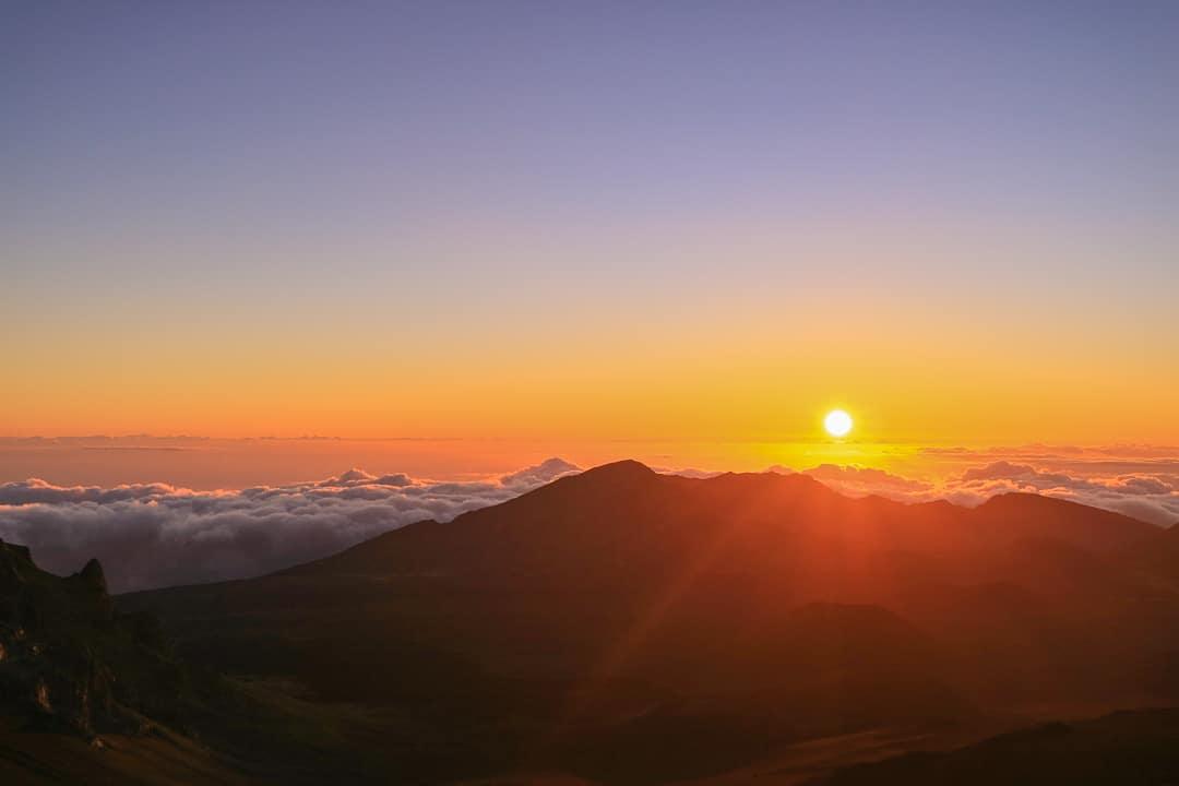 Seeing the Best of Maui: Haleakala Sunrise, Bike Zipline Tour