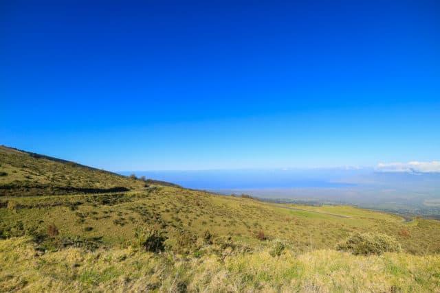 Maui Haleakalā Sunrise Bike Tour