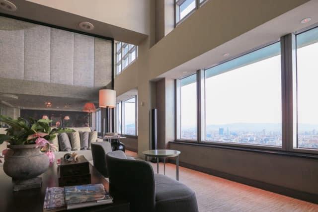 Hotel Arts Barcelona Luxury