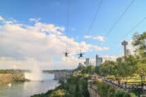 Top Niagara Falls Activities Zipline Adventure