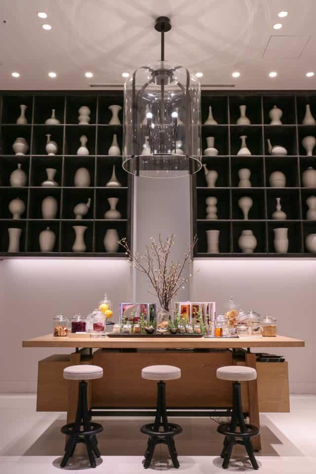 Andaz Tokyo Luxury Hotel Toranomon Hills