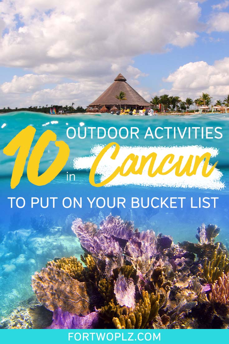 10 Unexpectedly Awesome Things To Do In Riviera Maya