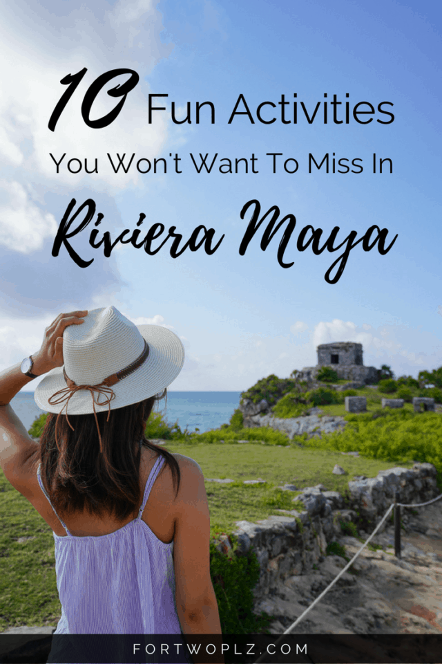 Heading to Riviera Maya, Mexico for a beach vacation? This travel guide features best things to do in Tulum, Isla Mujeres, Cozumel, Sian Kaan and other places in Riviera Maya and Cancun area. Travel Guide | Travel Tips and Advice | Travel Tips | Trip Planning | Best Things To Do#travelguide#tripplanning#traveltips#mexicotravel#travelguide#unescoworldheritage #tulum #cancun