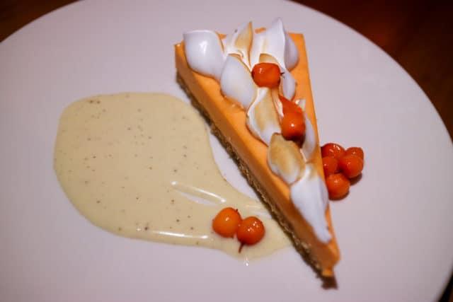 Chez Boulay Best Restaurant in Quebec City Canada