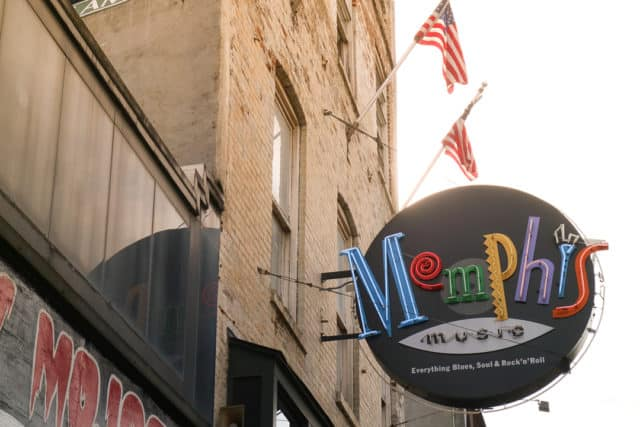 Places to Visit in Memphis Photographers
