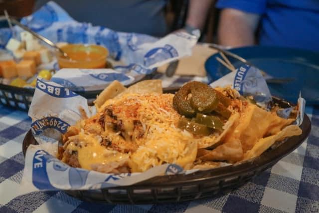 Central BBQ - Best Restaurants Downtown Memphis Tennessee