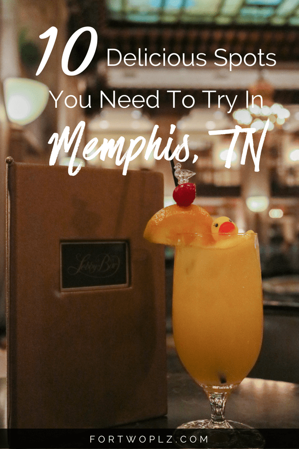 Looking for the best barbeque, fried chicken and bbq spaghetti in Memphis, Tennessee? This post highlights 10 must-try restaurants in the city. Click through to learn how to eat your way through Memphis! #memphis #tennessee #USA #barbecue #friedchicken #comfortfood #soulfood #southernfood #americanfood #roadtrip#travelguide#tripplanning#traveltips#itinerary#thingstodo#foodtour #foodie #foodies