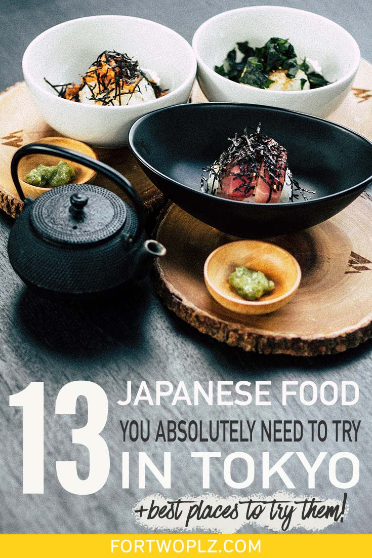13 Best Tokyo Restaurants & Cafes You Can\'t Miss