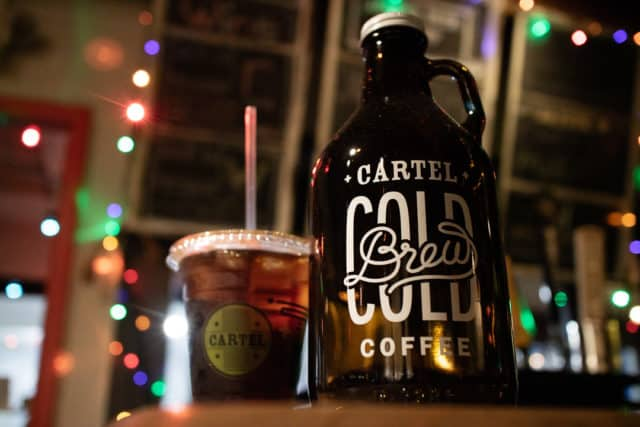 Cartel Coffee Lab Scottsdale Arizona