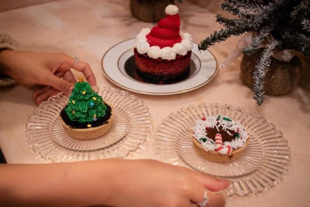 Sweet Dees Dessert Scottsdale Arizona