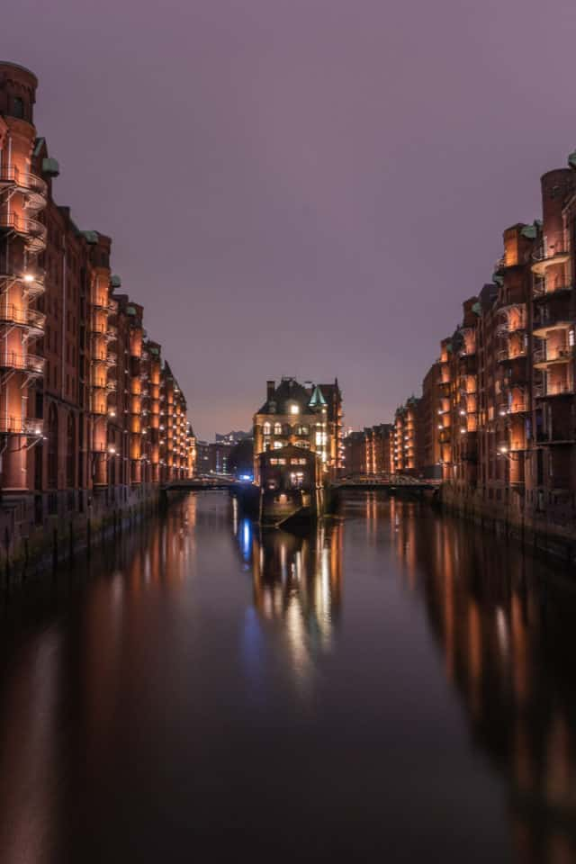 Speicherstadt Top Places to Visit in Hamburg City