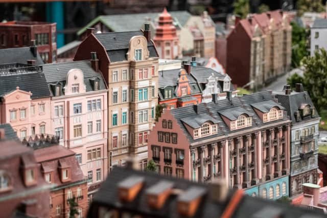 Top Places to Visit in Hamburg Miniatur Wunderland