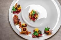 Truffelschwein Michelin stars restaurant Hamburg