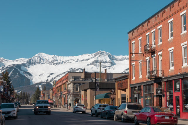 Things To Do In Fernie BC Road Trip