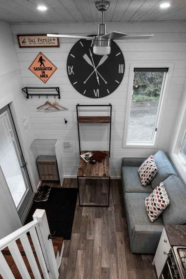 Tiny Home Hotel Snow Valley Lodging
