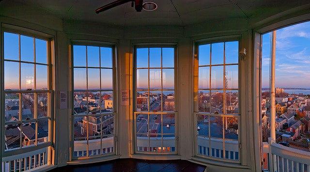 Portland Observatory Maine