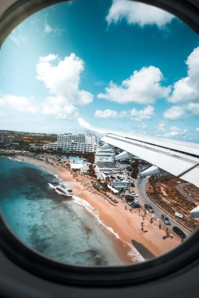 airport travel tips and tricks