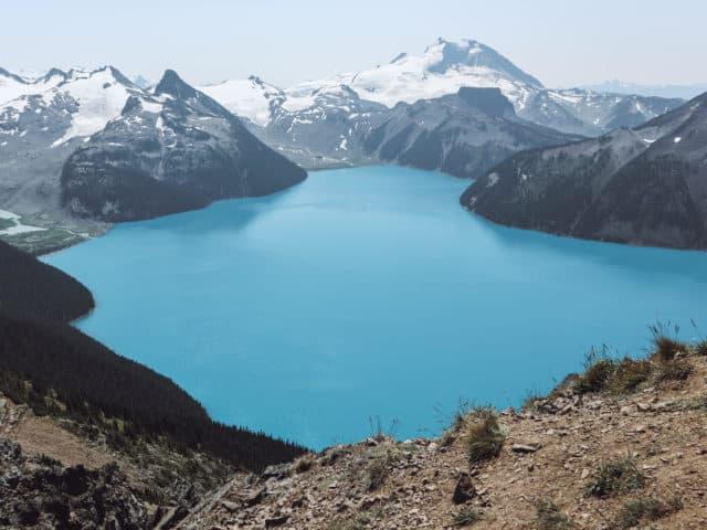 Garibaldi Provincial Park British Columbia
