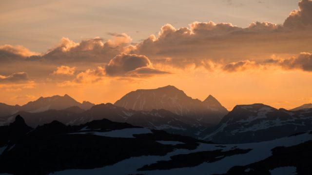 The Black Tusk Garibaldi Provincial Park Canada