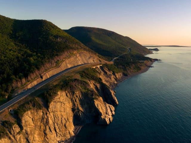 Cabot Trail Cape Breton Island Nova Scotia Top Places To See