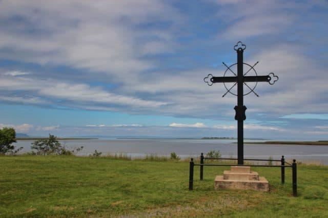 Grand Pre Nova Scotia UNESCO World Heritage Site in Canada